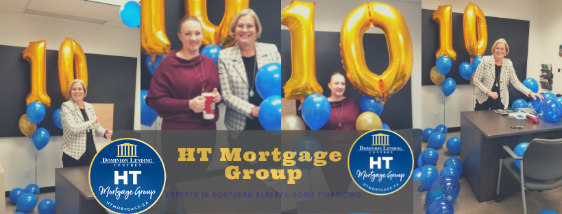 When you want an experienced Grande Prairie Alberta Mortgage Broker for 2019 call Megan or Pam from HT Mortgage Group at 780-513-6611