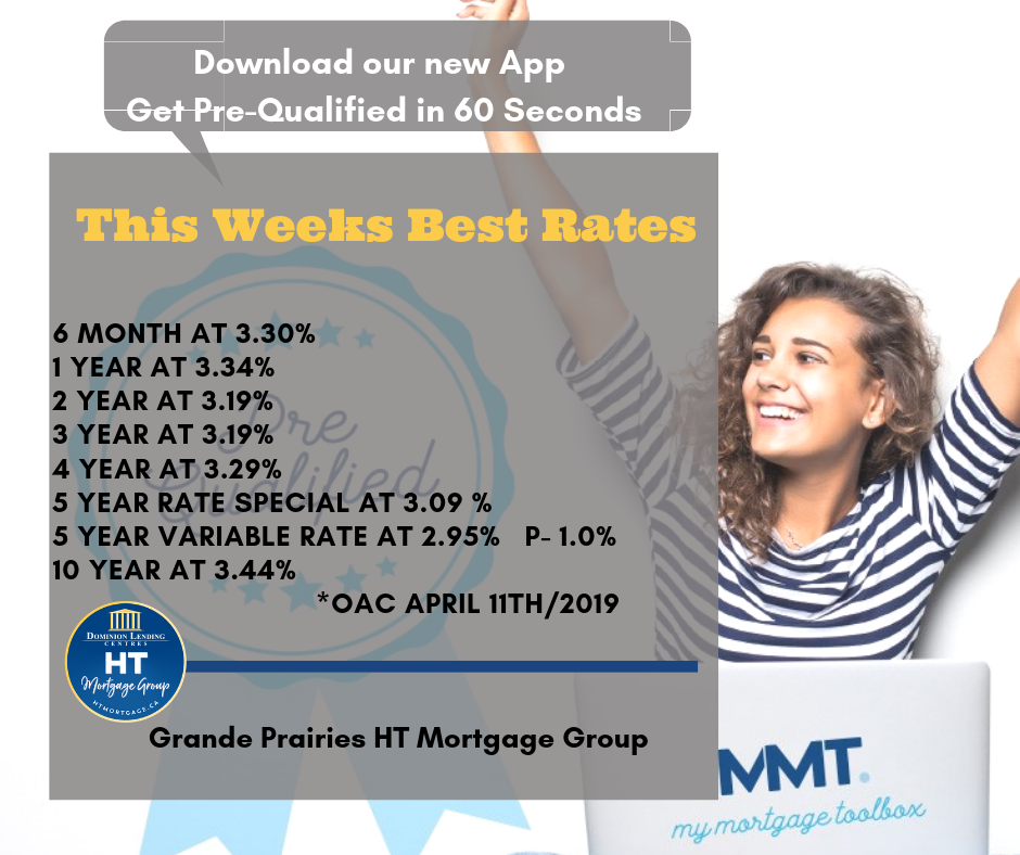 Click to download your favorite mortgage brokers App today!