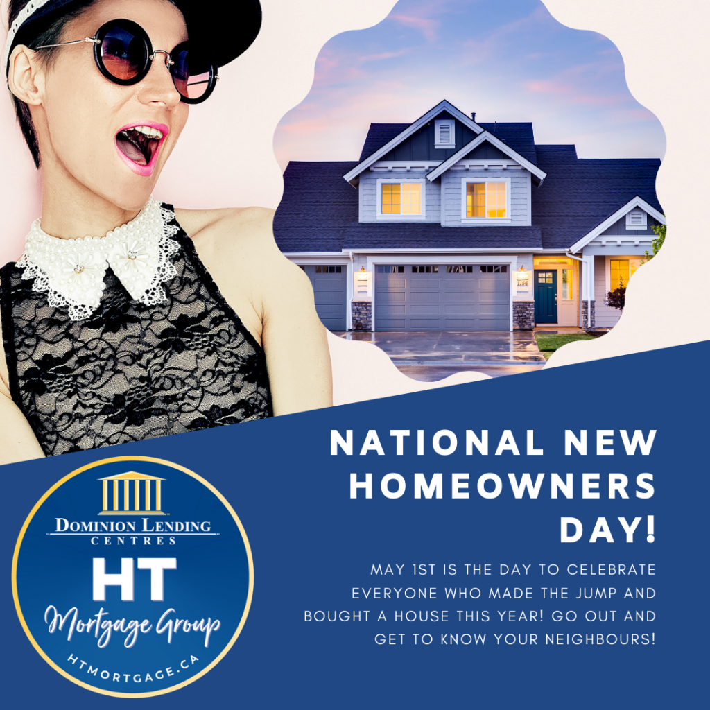 Grande Prairie Mortgage Broker at HT Mortgage Group want you to be a new homeowner too!