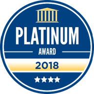 When your looking for an experienced mortgage broker in Grande Prairie, the Platinum award from Dominion Lending Centres is one way to tell