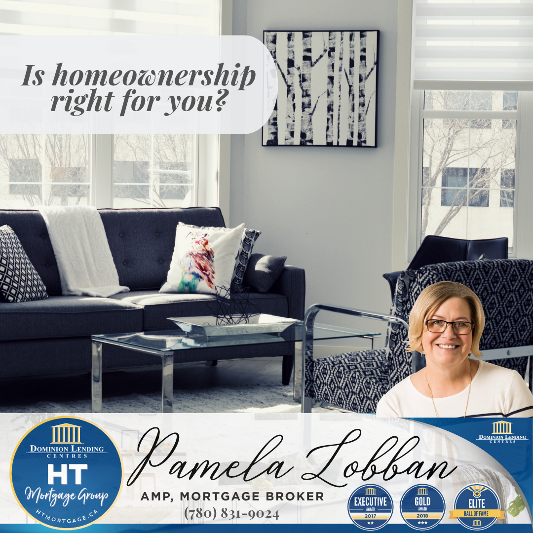 Your best Mortgage Broker Grande Prairie Pamela Lobban