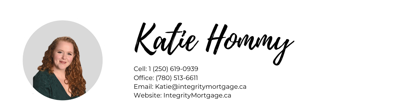 Grande Prairie Mortgage Associate